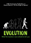 Evolution Booklets (5 Pack)